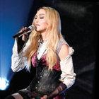 Madonna bu kez tedbirli
