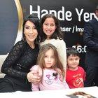 """Hande Yener: """"Ben artık iş kadınıyım"""""""