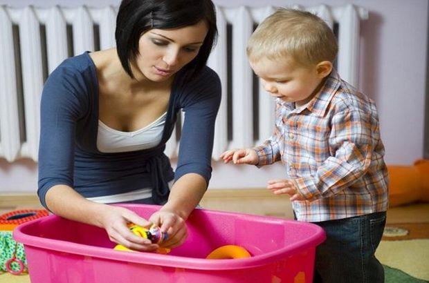 İyi bir bebek bakıcısında olması gereken özellikler