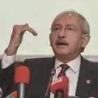 Kemal Kılıçdaroğlu'ndan Başbakan Davutoğlu'na: Al götür o 100 lirayı başına çal