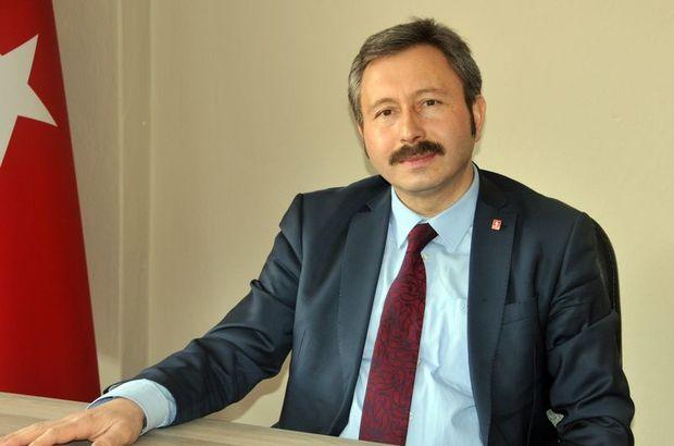 Demokratik Gelişim Partisi'nin kurucusu İdris Bal, kendi kurduğu partisindeki tüm görevlerinden istifa ettiğini açıkladı
