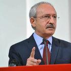 Kılıçdaroğlu'ndan savcı Kiraz'ın rehin alınması açıklaması