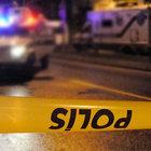 Kocamustafapaşa'da polis aracına ateş açıldı