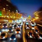 İşte dünyada en fazla trafiğin olduğu şehirler!