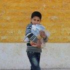 İdlib'den 30 bin kişi kaçtı