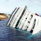 Costa Concordia'da uyuşturucu çıktı!
