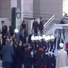 Şehit savcı Mehmet Selim Kiraz'ın cenazesi Eyüp Sultan Camii'nde