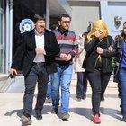 Bursa'da telefonla dolandırıcılık zanlısı 2 kadın yakalandı