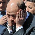 Bilal Erdoğan savcı Kiraz için gıyabi cenaze namazı kıldı