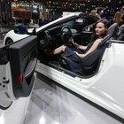Uluslararası New York otomobil fuarı açıldı
