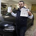 İnternetten araç satacaktı dolandırıldı