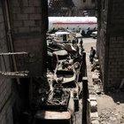 Yemen'de çatışmalar tüm şiddetiyle devam ediyor