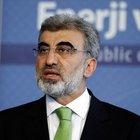 Enerji ve Tabii Kaynaklar Bakanı Taner Yıldız'dan elektrik açıklaması