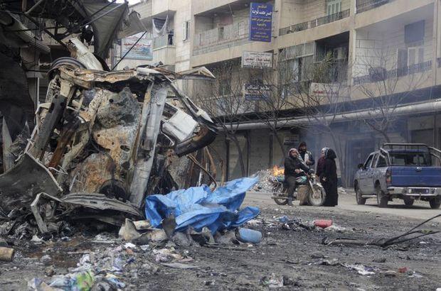El Nusra'nın lideri Ebu Muhammed el-Culani