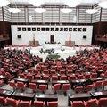 AK Parti'li vekillere veda 'saat'i