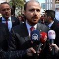 Bilal Erdoğan'dan saldırı açıklaması