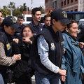 8 ilde DHKP-C operasyonu: 89 gözaltı