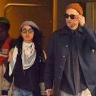Robert Pattinson-KA Twigs çifti nişanlandı