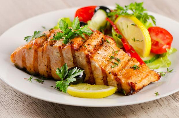 Kolesterol düşmanı 10 besin!