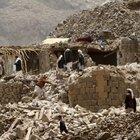 Yemen'e insani yardım ulaştırılabilmesi için ateşkes talebi