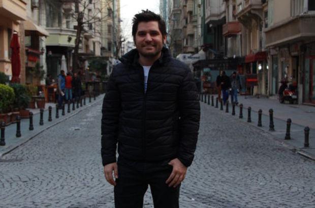 Ceyhun Fersoy: