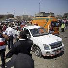 Mısır'ın başkenti Kahire'de polisleri hedef alan bombalı saldırılar düzenlendi