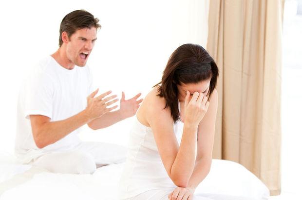 Şiddet uygulayacak erkek nasıl anlaşılır