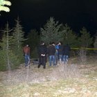 Kayıp genç, ormanda başından kurşunla yaralı bulundu