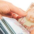 Parası sigortalı mudi sayısı 2014 sonunda 294 milyar liraya yükseldi.