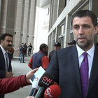 Hakan Şükür İstanbul 3. Bölgeden bağımsız milletvekili adaylığı için başvuruda bulundu