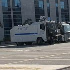 Hasan Ferit Gedik duruşmasında 19 gözaltı