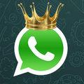 WhatsApp'ın rekorunu kırdı!