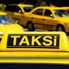 Taksi plakasına 1.7 milyon veren panikte