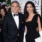 George Clooney karısına malikane aldı