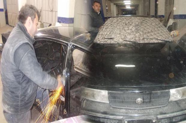 Türkiye'nin en uzun limuzini olacak
