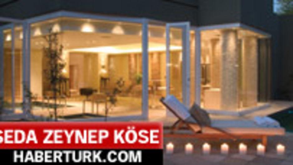 """Türkiye'nin en """"butik"""" otelleri"""