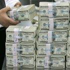 Hazine'nin eurobond ihracına yoğun ilgi