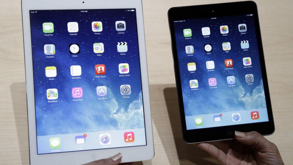 Apple iPad mini 4'ün görüntüleri sızdı