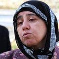 Şehit Savcı Mehmet Kiraz'ın eşi konuştu