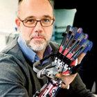 Felçli ellere robot eldiven