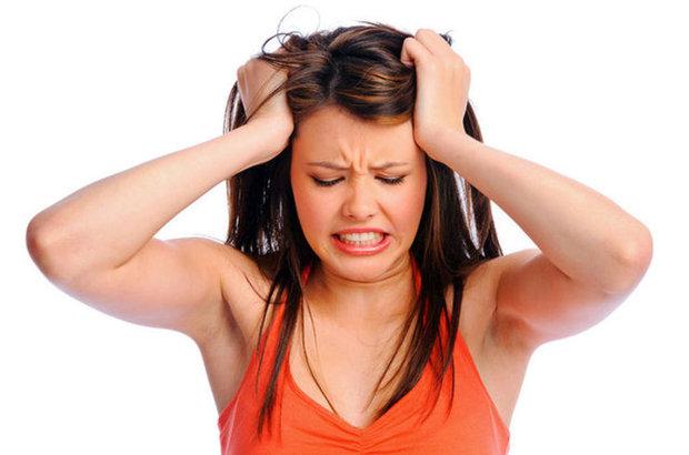Başınız ağrıdığında bedeninizde olanlar