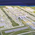 3.havalimanı'nın altına 3 milyar Euro!
