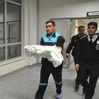 Hastane tuvaletinde çöpte bebek cesedi bulundu