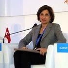 TÜSİAD Başkanı Symes'tan çok önemli açıklamalar