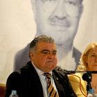 Ahmet Özal, SP-BBP ittifakının Mardin birinci sıra adayı