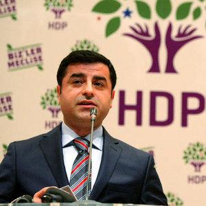 İŞTE HDP'NİN SEÇİM SLOGANI VE ŞARKISI!