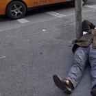 3 kişiye çarpıp kaçtı; yaralılar yolda yardım bekledi