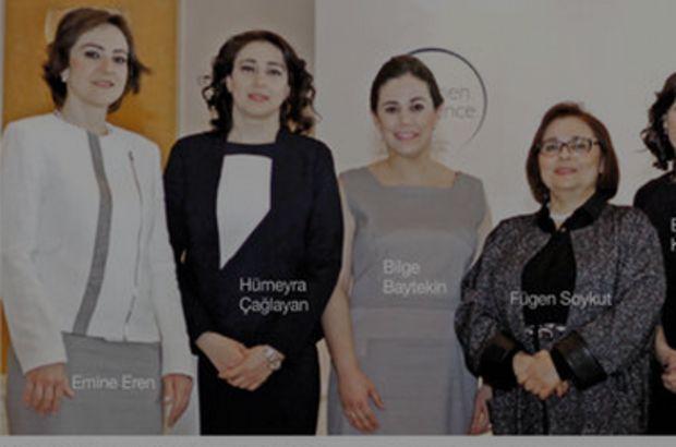 6 bİlim kadını dünyanın sorunlarına çare arıyor