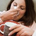 Gaziantep'te grip vakaları artıyor