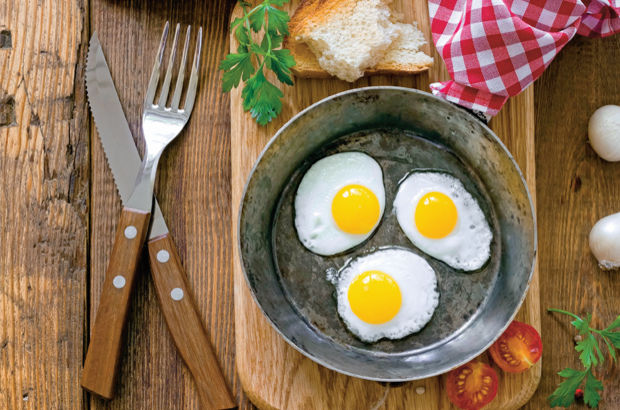 sahanda yumurta ile ilgili görsel sonucu